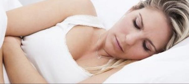 Premenstrual syndrome: More than being moody